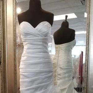 Symphony Bridal